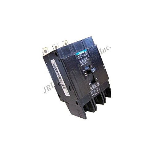 Siemens - BQD320 - Bolt On Circuit Breaker, 20 Amps, Number of Poles: 3, 277/480VAC AC Voltage Rating