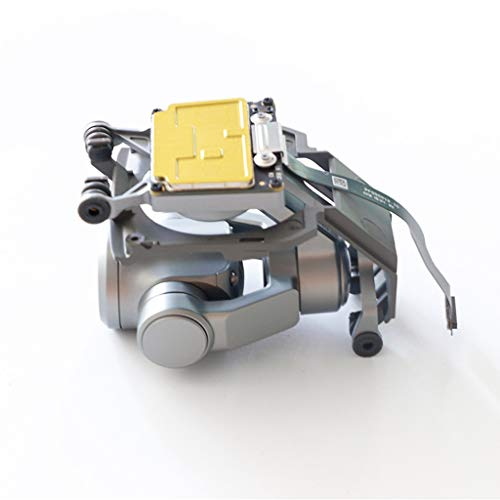Weite Professional Premium Repair Parts Replacement HD Gimbal Camera Assembly for DJI Mavic 2 Zoom (Silver) by Weite (Image #4)