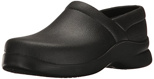 Klogs USA Unisex Boca Clog,Black,12 M US by Klogs