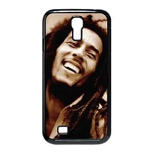 Fashionable Creative Bob Marley for Samsung Galaxy S4 I9500 QEMI99617