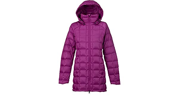 Burton Womens AK Long Baker Down Insulator Jacket ...