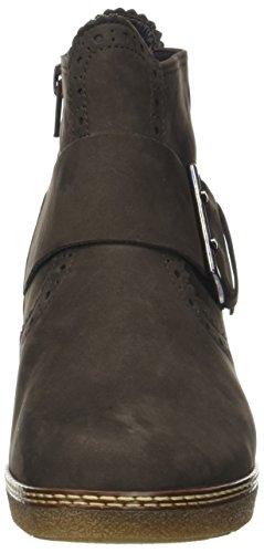 Gabor Kvinners 76.663.29 Nubuck Støvler Vulcano (29)