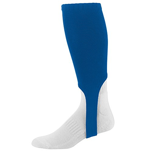 Augusta Sportswear BOYS' BASEBALL STIRRUP 7/9 Royal