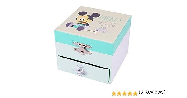 Trousselier Caja de música 20200 - Disney Motivo de la Caja de ...