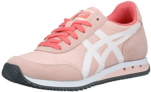 escapar triple Senador  Asics Tiger Runner Road Running Shoes for Women: Buy Online at Best Price  in UAE - Amazon.ae