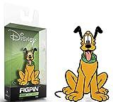FiGPiN Mickey and Friends: Pluto Mini - Not Machine Specific