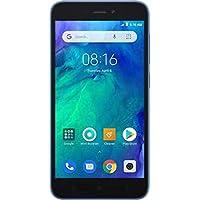 """Smartphone Xiaomi Redmi GO Dual Chip 4G Tela 5,0"""" 8GB 1GB 8MP - Azul (AZUL)"""