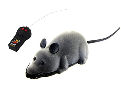 electric mouse cat toy - 8