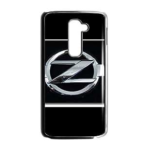 ?z logo car Phone case for LG G2