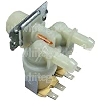 spoorthy groups Water Inlet Valve for LG Front Load Washing Machine (Multicoloures)