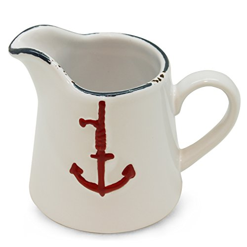 individual syrup pitcher - 2