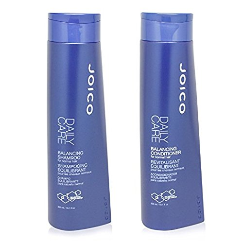 Joico Daily Care Balancing Shampoo and Conditioner 10.1 oz 1 set