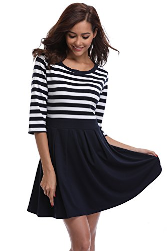 Misses Knit Dress - 3