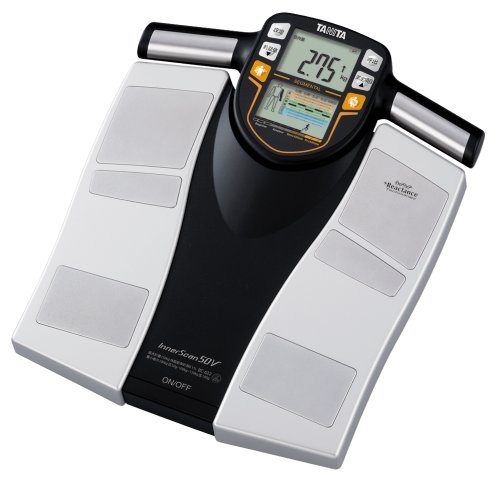 BC-622-BK TANITA Tanita inner scan body composition monitor by Tanita