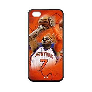 meilz aiaiCustom Carmelo Anthony Alice in Wonderland Back Cover Case for ipod touch 5 OA-1038meilz aiai