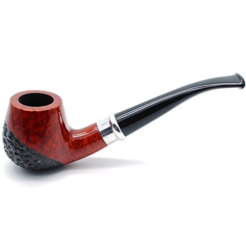 Mr. Brog Handmade Smoking Tobacco Pipe - Model