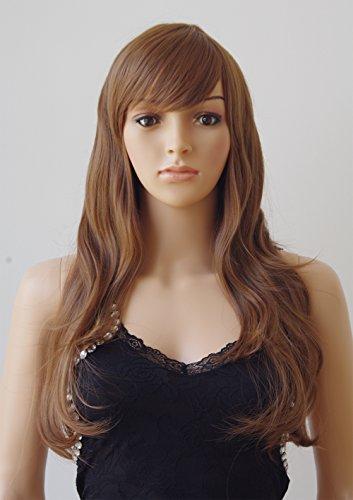Japanese Girl Wig - 2