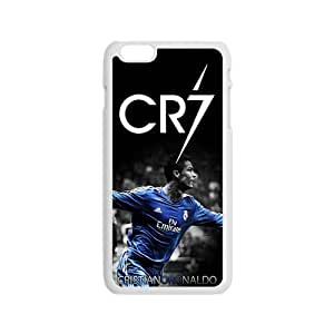 GKCB Cristia Noronaldo Fahionable And Popular Back Case Cover For Iphone 6