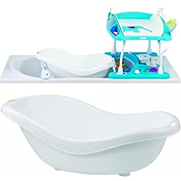 Duo bain lange amplitude bebe confort meuble de salon contemporain - Table a langer bebe confort amplitude duo ...