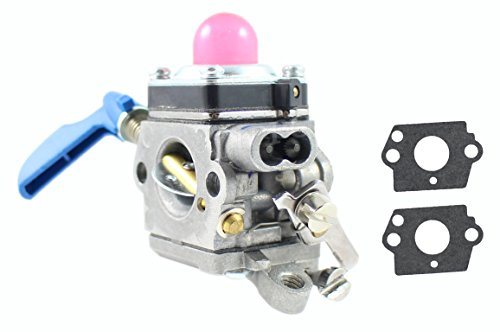 Pro Chaser H142a-28 28cc Carburetor for Craftsman Husqvarna Poulan 577587901 Hedge Trimmer fits Poulan PP2822 22'' Gasoline Hedge Trimmer OEM Part #966513101 574672801