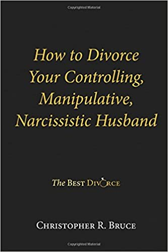 Dealing with a narcissistic husband during divorce