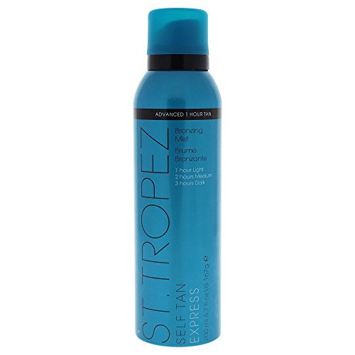 St. Tropez Self Tan Express Bronzing Mist, 6.7 fl. oz.
