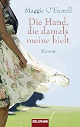 Die Hand, die damals meine hielt: Roman (German Edition)