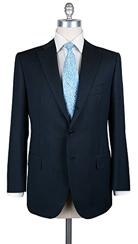new-cesare-attolini-navy-blue-suit-46-56