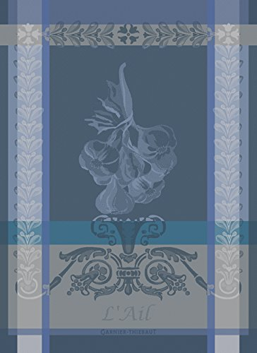Garnier Thiebaut Towel - Garnier Thiebaut Ail Ardoise Tea