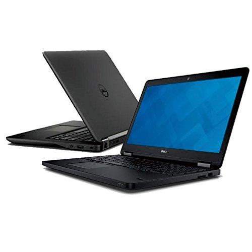 Dell Latitude E7450 UltraBook FHD (1920 x 1080) Business Laptop NoteBook PC (Intel Dual Core i7-5600U, 8GB Ram, 256GB Solid State SSD, HDMI, Camera, WIFI) Win 10 Pro (Renewed)