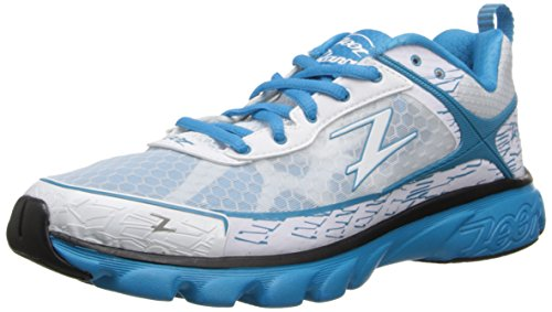 Zoot W SOLANA - zapatillas de running de material sintético mujer multicolor - Mehrfarbig (white/splash/black)