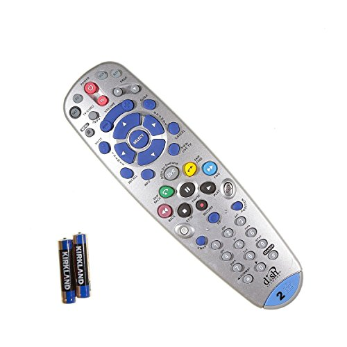 dish-network-148786-tv-remote-control-w-batteries-tested-1-year-warranty