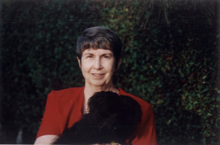 Ellen B. Jackson