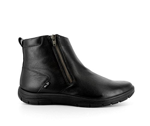 Bamford Black Strive Ortopediche Solette Footwear Donna PwPq5zA