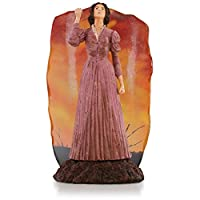 Gone With the Wind - As God Is My Witness Scarlett O'Hara Ornament 2015 Hallmark