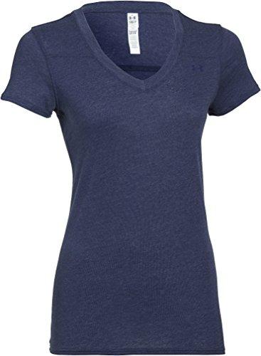 Under Armour Fitness - Sweatshirt Standout T - Prenda azul