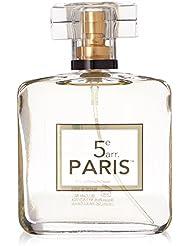Parfums Belcam 5e Arr Paris Version of Chanel No. 5 Eau De Parfum Spray, 1.7 Fluid Ounce