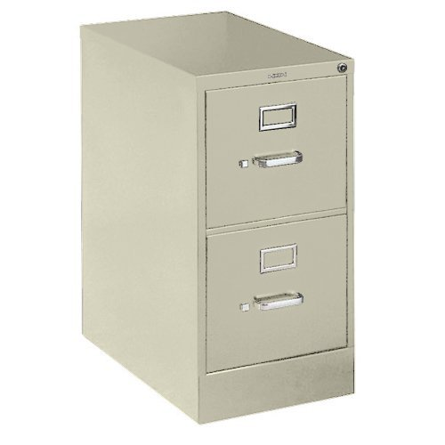 HON512PQ - HON 510 Series Two-Drawer Full-Suspension File