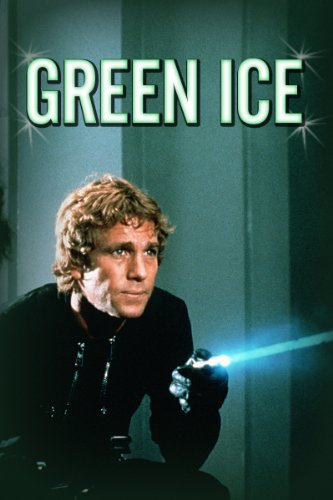 Green Ice - Ice Green