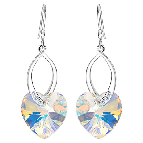 Ab Swarovski Crystal Dangle - 5