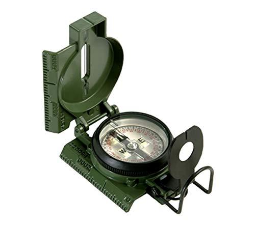 Rothco GI特別lensaticトリチウム3hjpコンパス   B007QCK71M
