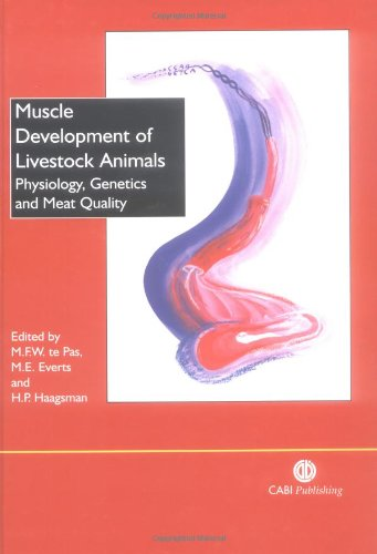 Muscle Development of Livestock Animals: Physiology, Genetics and Meat Quality