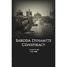 Baroda Dynamite Conspiracy