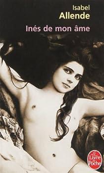 Inés de mon âme par Allende