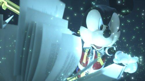 Kingdom Hearts 3D Dream Drop Distance by Square Enix (Image #10)