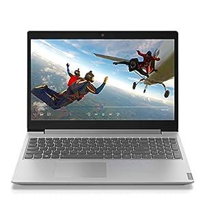 Lenovo Ideapad L340 Intel Core I5 8th Gen 15.6-inch HD Laptop ( 8GB RAM / 1TB HDD / Windows 10 Home / 2GB MX110 G5 64B Graphics / Platinum Grey / 2.2 Kg ), 81LG0097IN