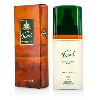 Taylor Of London Tweed Parfum De Toilette Spray 100ml/3.4oz ()