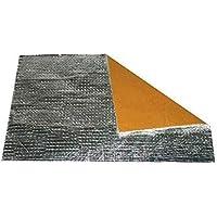 Placa adhesiva reflectora del calor 200x 300mm