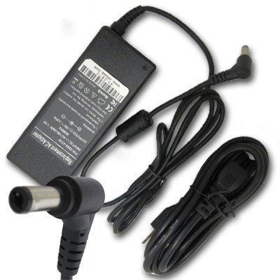Amazon.com: Adaptador de Corriente AC/cargador de batería ...