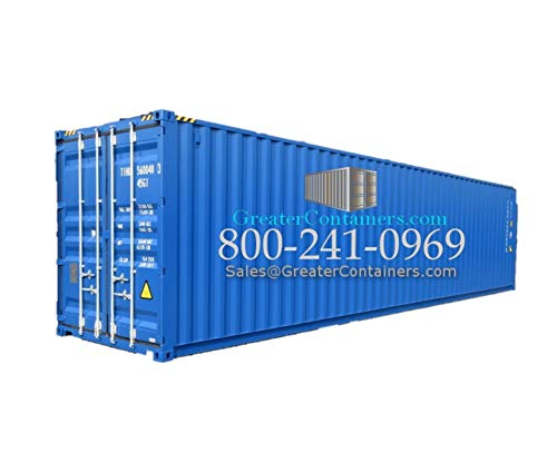 40 ft container - 6